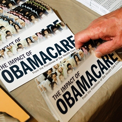 Early Effects of the Affordable Care Act on Health Insurance Coverage in Texas for 2014
