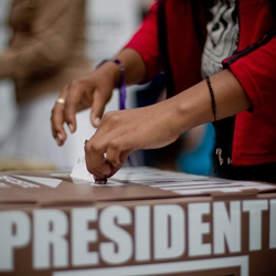 Mexico: Ensuring Fair Elections at the Local Level.