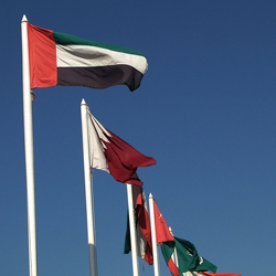 The Gulf States and Israeli-Palestinian Conflict Resolution