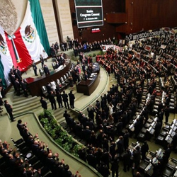 The Evolution of Political Parties in Mexico, 1900–2014.