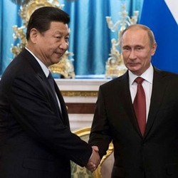 Power Moves: The China-Russia Energy Alliance's Unspoken Humanitarian Agenda