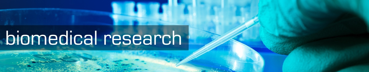 Biomedical Science best research articles