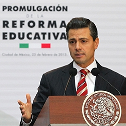 Mexico's Flawed Education Reforms.