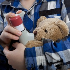 Asthma in Children: A Chronic Condition Requiring a Multi-Faceted Approach.