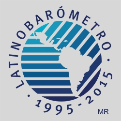 Latinobarómetro: Vast majority distrust their govt