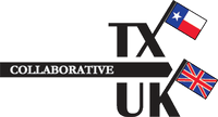 Texas-UK Collaborative Logo