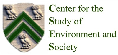 Center for the Study of Environment and Society logo