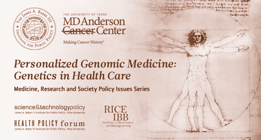 Genomic Medicine Event