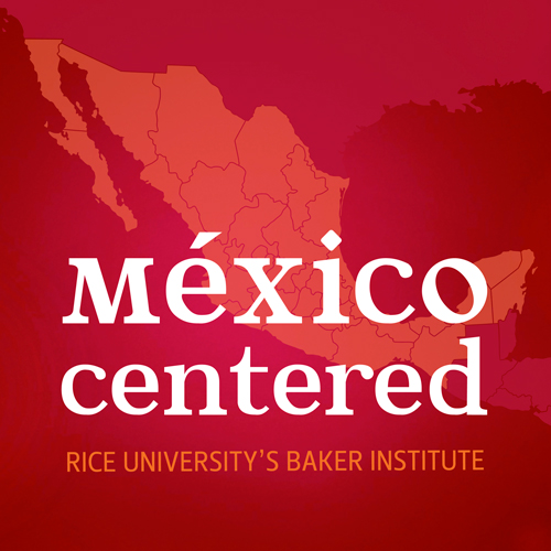 """Mexico Centered"" Podcast"