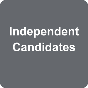 Independent Candidates